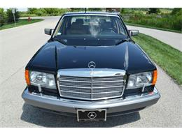 Picture of 1989 S-Class located in Carey Illinois Offered by Park-Ward Motors - LLPD