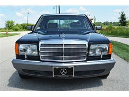Picture of '89 S-Class located in Carey Illinois - $13,900.00 Offered by Park-Ward Motors - LLPD