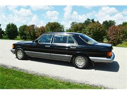 Picture of '89 Mercedes-Benz S-Class - LLPD
