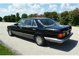 Picture of '89 S-Class located in Carey Illinois Offered by Park-Ward Motors - LLPD