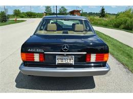 Picture of 1989 S-Class - $13,900.00 Offered by Park-Ward Motors - LLPD