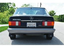 Picture of '89 Mercedes-Benz S-Class located in Illinois - $13,900.00 - LLPD