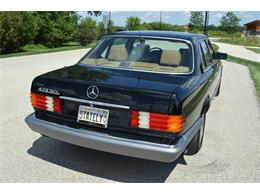 Picture of 1989 Mercedes-Benz S-Class - $13,900.00 - LLPD