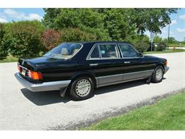 Picture of 1989 Mercedes-Benz S-Class located in Illinois - LLPD