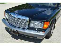 Picture of '89 S-Class - LLPD