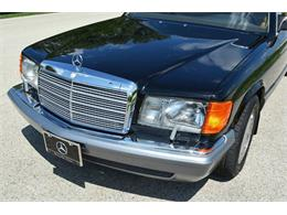 Picture of 1989 Mercedes-Benz S-Class located in Illinois - $13,900.00 - LLPD