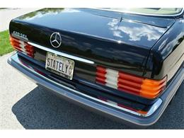 Picture of 1989 S-Class - $13,900.00 - LLPD