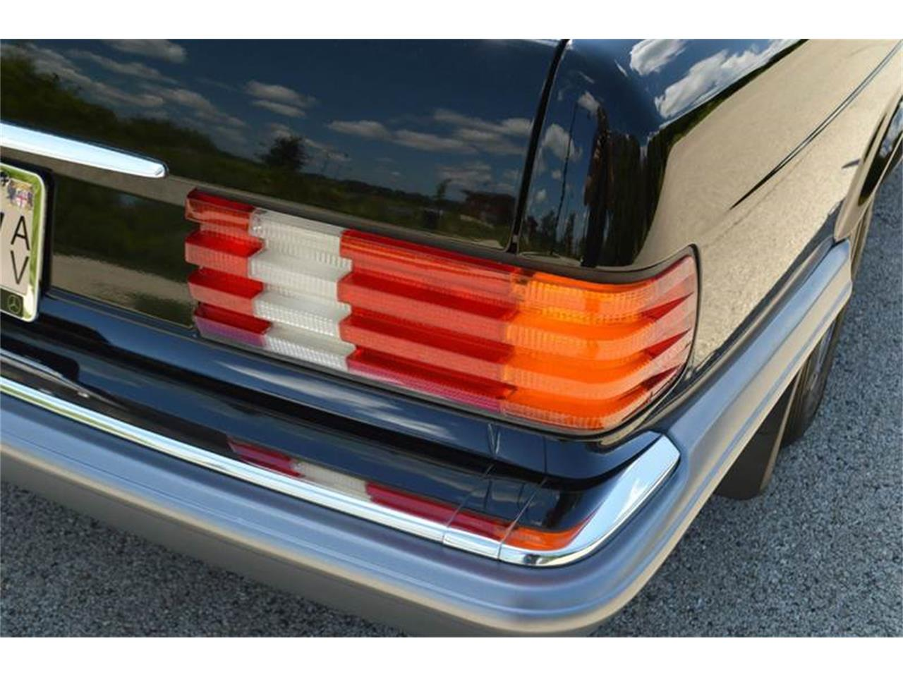 Large Picture of '89 S-Class - $13,900.00 Offered by Park-Ward Motors - LLPD