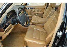 Picture of '89 S-Class located in Illinois - $13,900.00 - LLPD