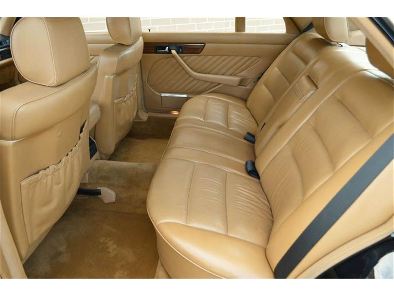 Large Picture of '89 S-Class located in Illinois - $13,900.00 - LLPD