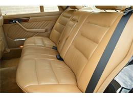 Picture of 1989 Mercedes-Benz S-Class Offered by Park-Ward Motors - LLPD