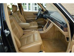 Picture of 1989 Mercedes-Benz S-Class located in Illinois - $13,900.00 Offered by Park-Ward Motors - LLPD
