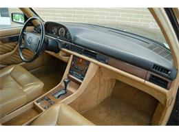 Picture of '89 S-Class Offered by Park-Ward Motors - LLPD