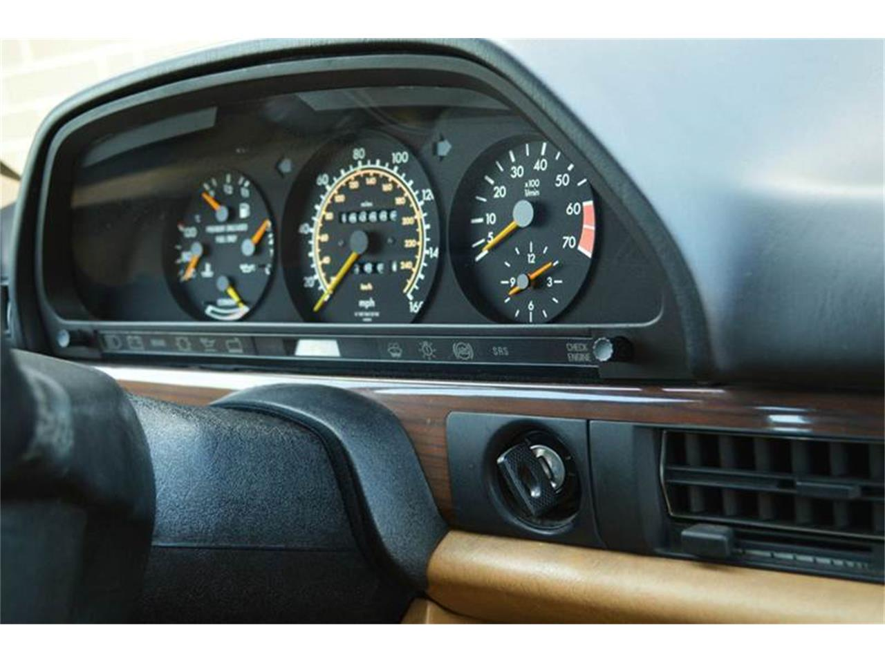 Large Picture of 1989 S-Class - $13,900.00 - LLPD