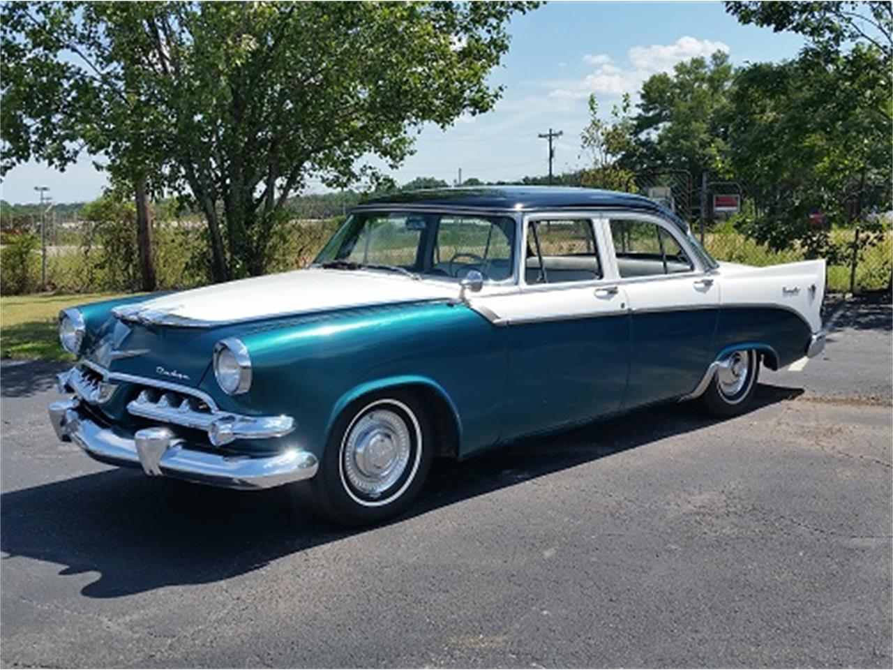 Large Picture of Classic 1956 Royal Offered by Dream Cars of the Carolinas - LLPM