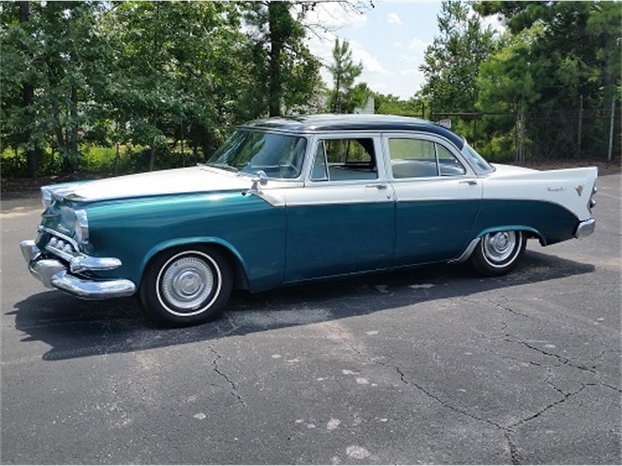 Large Picture of 1956 Royal located in South Carolina - $7,990.00 Offered by Dream Cars of the Carolinas - LLPM
