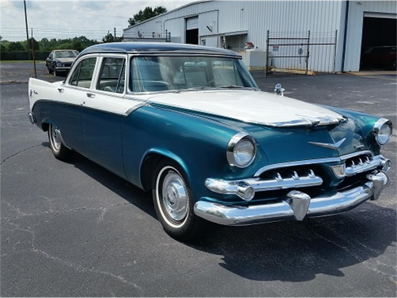 Large Picture of Classic 1956 Dodge Royal Offered by Dream Cars of the Carolinas - LLPM