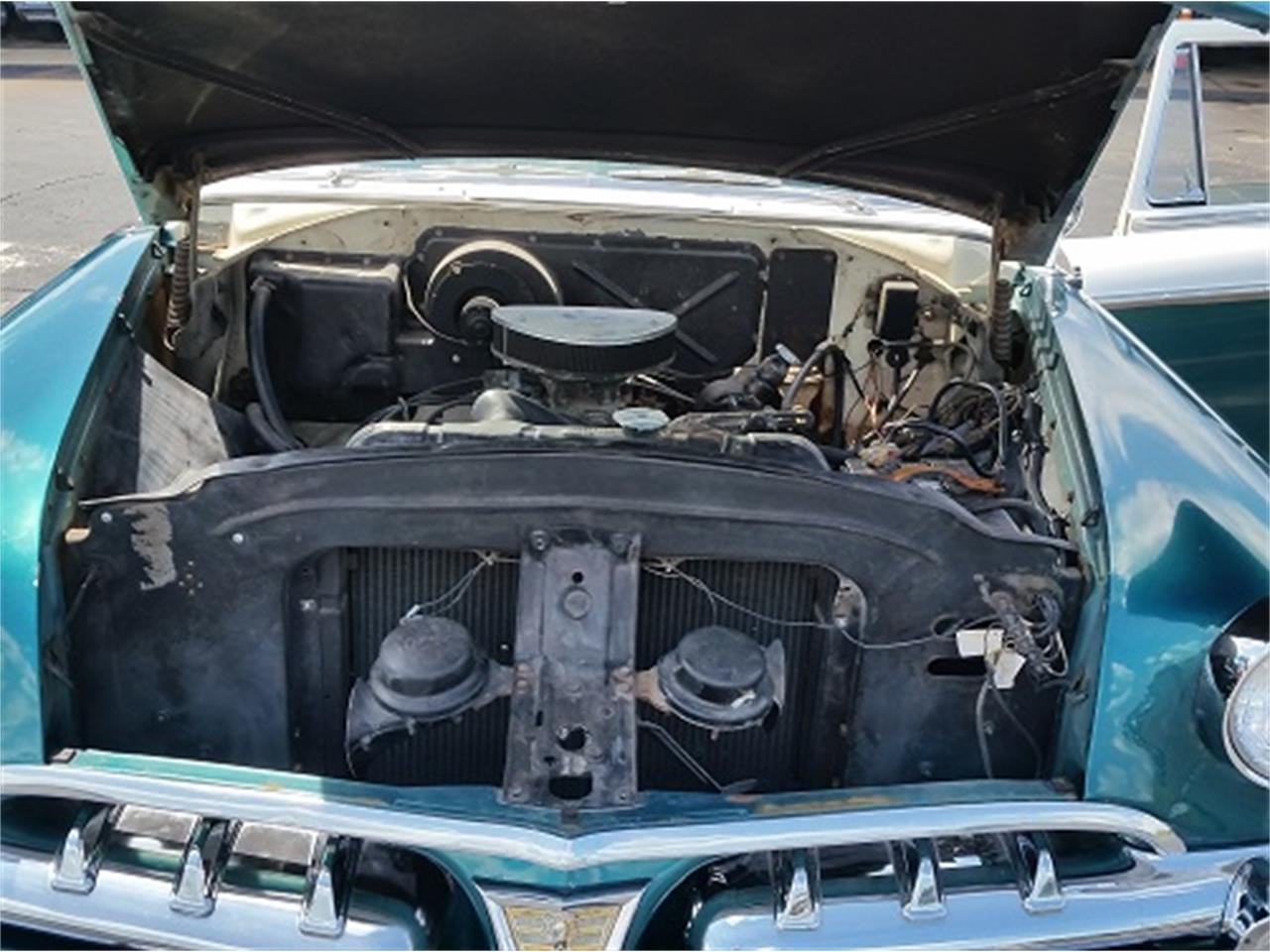 Large Picture of '56 Dodge Royal - LLPM
