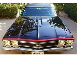 Picture of '68 Chevelle - LLPO