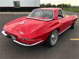 Picture of '63 Corvette - LLQG