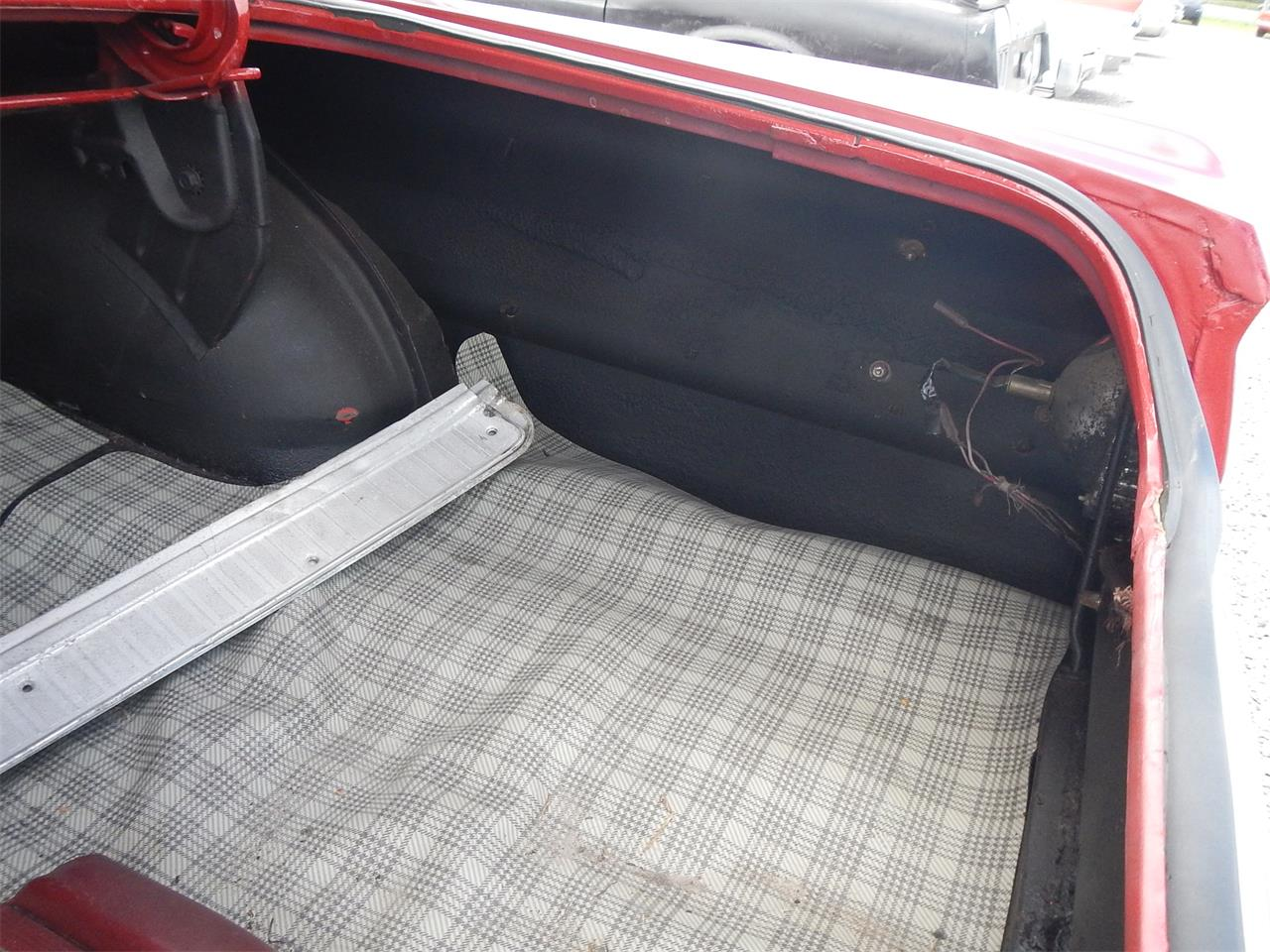 1964 Ford Falcon For Sale Cc 1007981 Gas Tank Large Picture Of 64 Llrh
