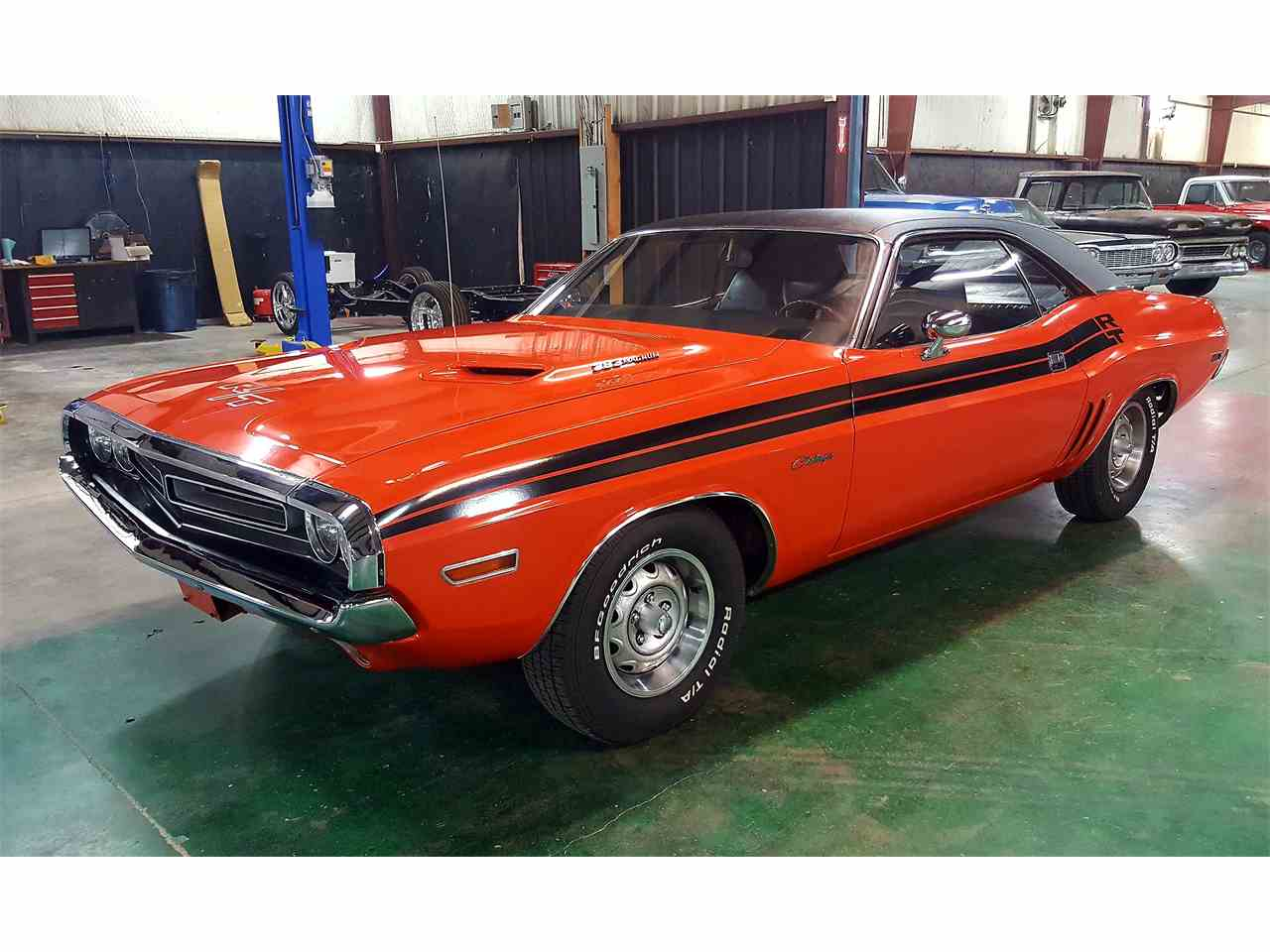sale challenger news of rt classifieds cars hemmings motor for dodge