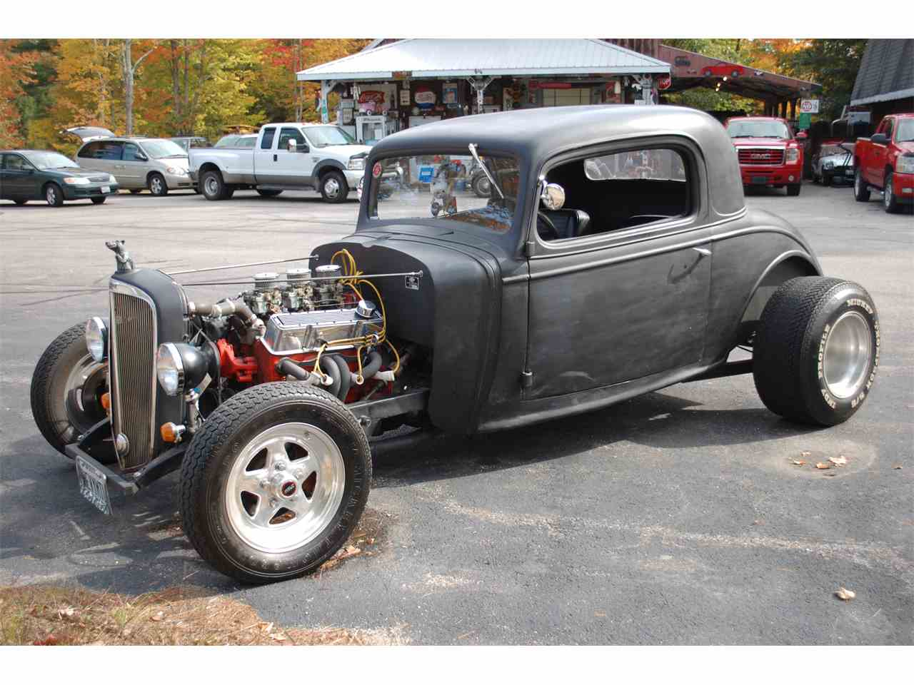 1934 Chevrolet 3-Window Coupe for Sale | ClassicCars.com | CC-1007984