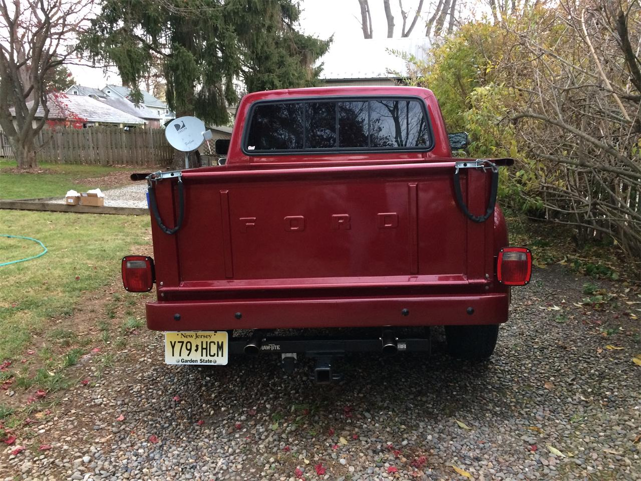 1979 Ford F100 For Sale Cc 1007988 1955 Step Bed Large Picture Of Offered By A Private Seller Llro