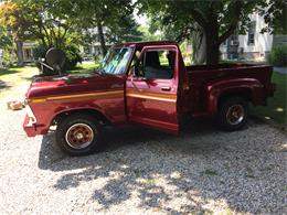 Picture of '79 F100 - LLRO