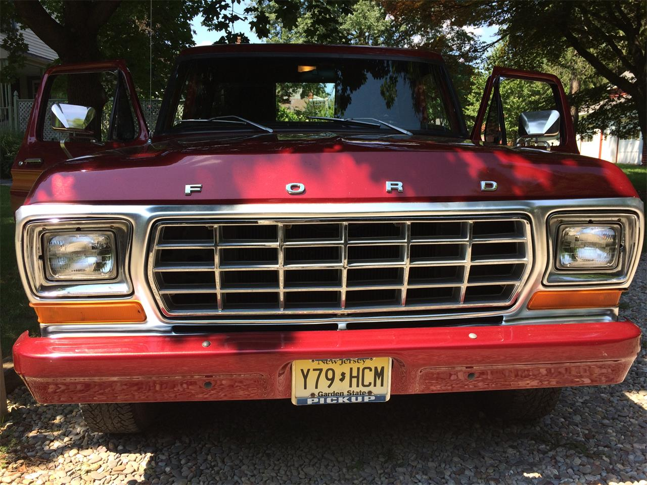 1979 Ford F100 For Sale Cc 1007988 1955 Step Bed Large Picture Of 79 1350000 Offered By A Private Seller Llro