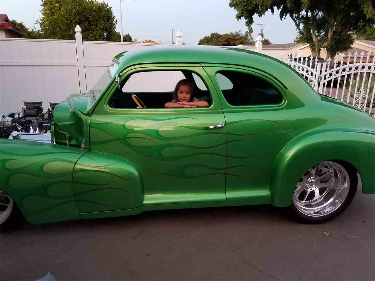 Large Picture of '47 Business Coupe - LLRQ