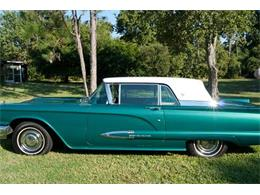 Picture of Classic 1959 Thunderbird Offered by a Private Seller - LLRY