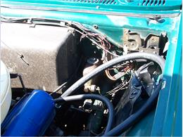 Picture of 1959 Ford Thunderbird located in Florida Offered by a Private Seller - LLRY