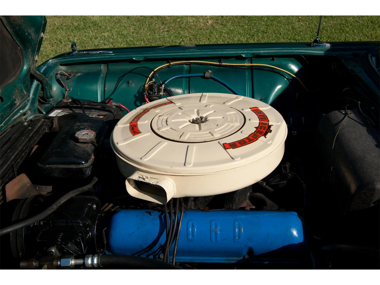 Large Picture of '59 Ford Thunderbird located in Florida - $15,500.00 - LLRY