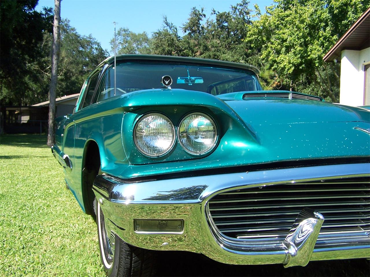Large Picture of 1959 Thunderbird - $15,500.00 - LLRY
