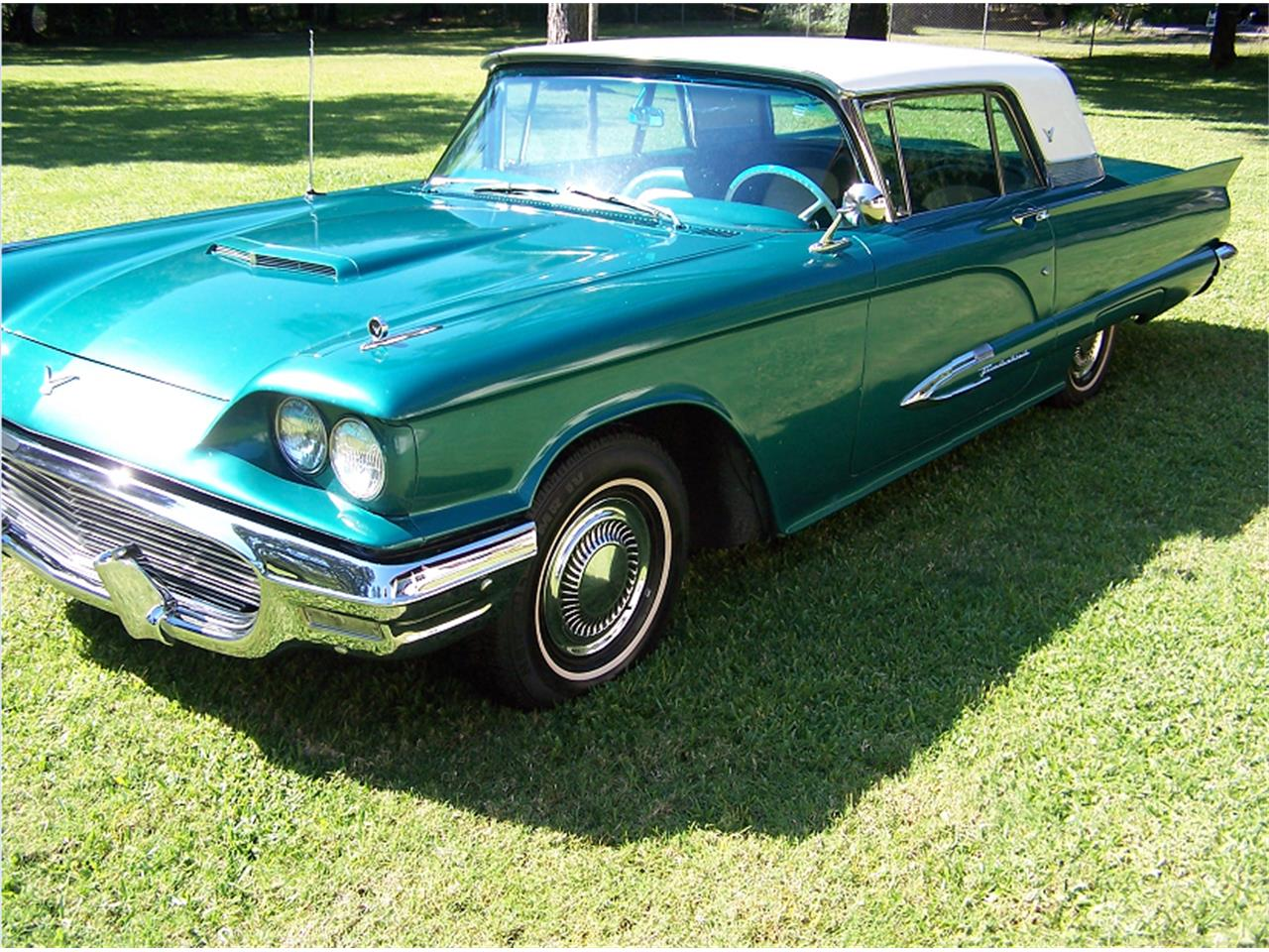 Large Picture of 1959 Ford Thunderbird - $15,500.00 - LLRY