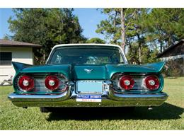 Picture of Classic 1959 Thunderbird - $15,500.00 Offered by a Private Seller - LLRY