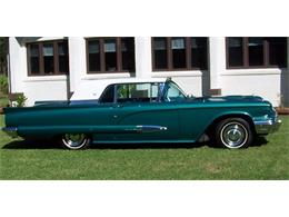Picture of Classic 1959 Ford Thunderbird - $15,500.00 Offered by a Private Seller - LLRY