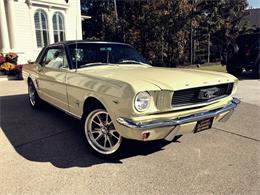 Picture of '66 Mustang - LLS3