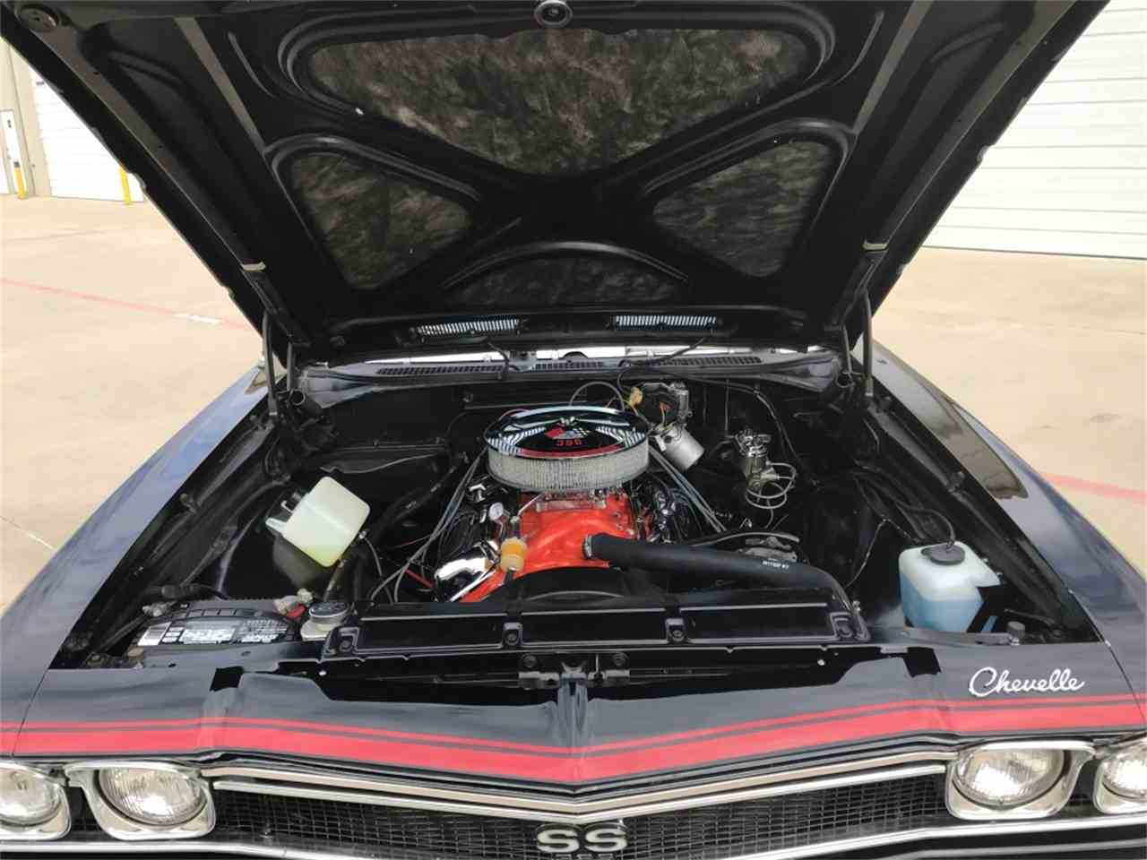 Large Picture of '68 Chevelle SS - LLS6