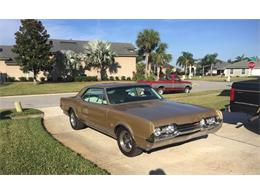 Picture of Classic 1967 442 Offered by a Private Seller - LG82