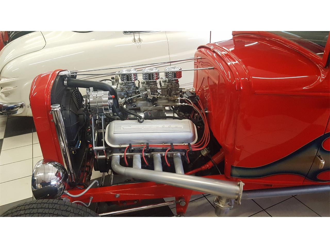 Large Picture of '30 Model A - LLTL