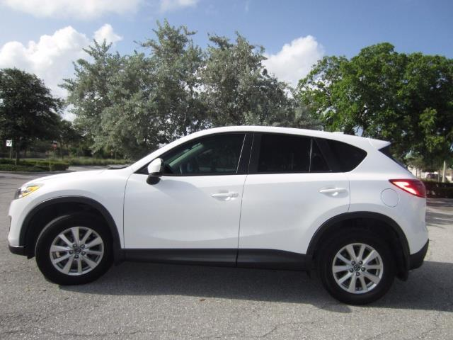 Picture of '14 CX-5 - LLV3