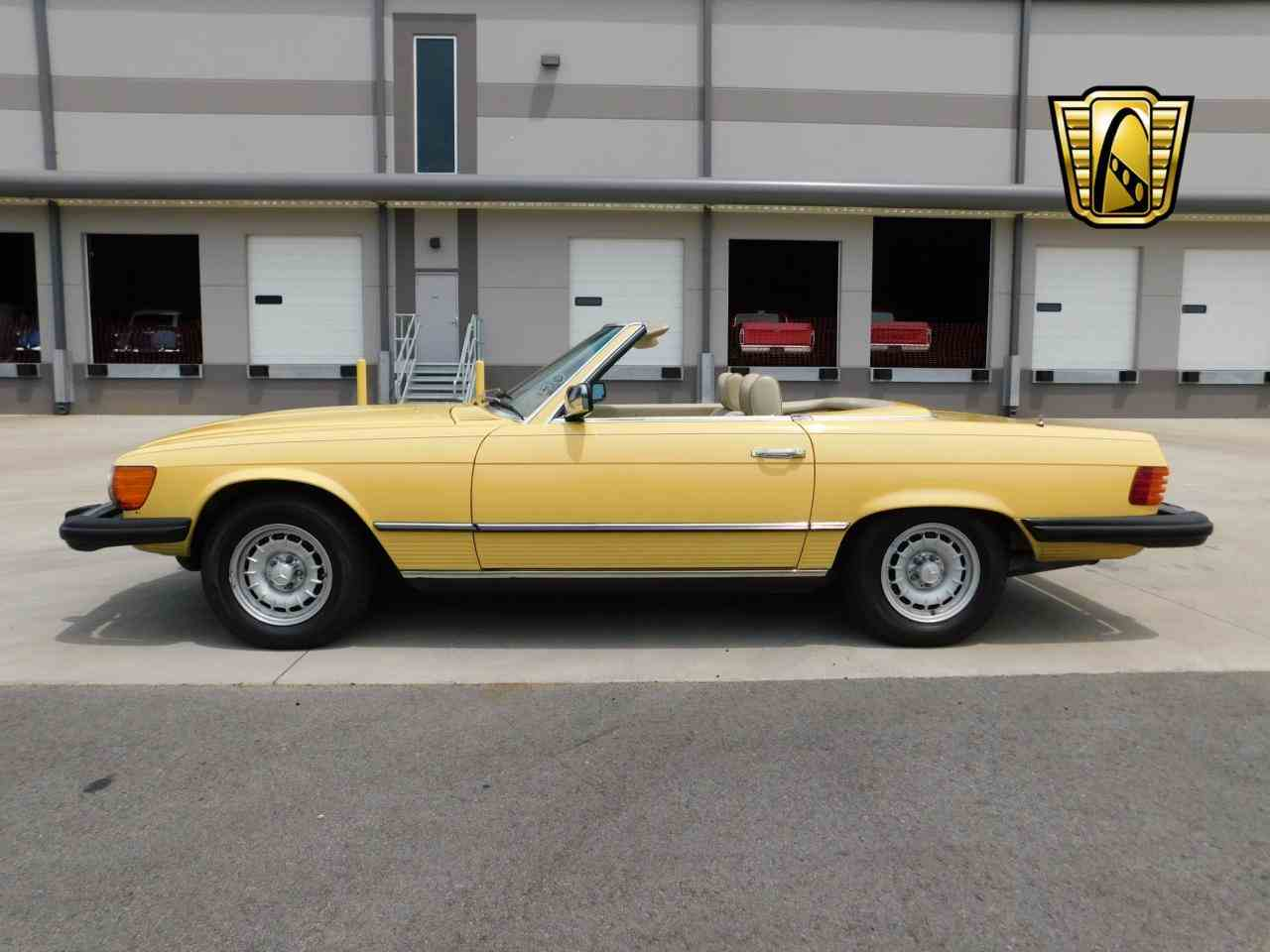 Large Picture of 1979 450SL located in Georgia - $19,995.00 - LLVV