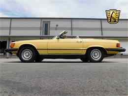 Picture of 1979 450SL located in Georgia - $19,995.00 Offered by Gateway Classic Cars - Atlanta - LLVV
