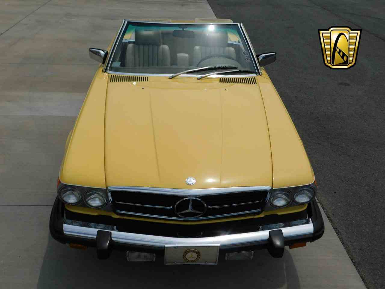 Large Picture of '79 450SL Offered by Gateway Classic Cars - Atlanta - LLVV