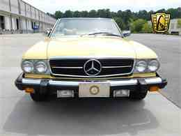 Picture of '79 Mercedes-Benz 450SL - $19,995.00 - LLVV