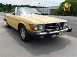 Picture of 1979 Mercedes-Benz 450SL Offered by Gateway Classic Cars - Atlanta - LLVV