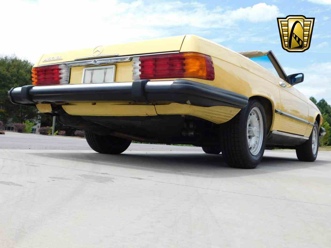 Large Picture of '79 450SL - $19,995.00 - LLVV