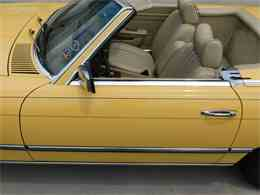 Picture of 1979 450SL - $19,995.00 Offered by Gateway Classic Cars - Atlanta - LLVV